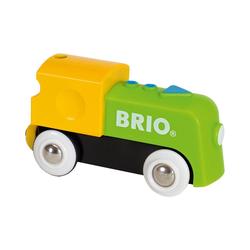 BRIO® Spielzeug-Eisenbahn Meine erste BRIO Batterielok