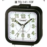 Casio TQ-141 schwarz
