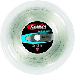 1,27 mm - Tennissaite - Gamma Zo Ice- 200m