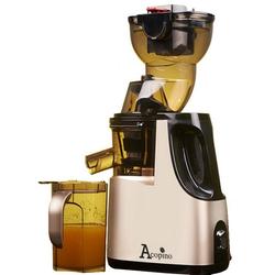 Acopino Slow Juicer Delicato, 250 W gelb