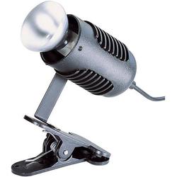 Lampenfassung E27 230V 60W mit Eurostecker