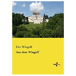 Aus dem Wingolf. Der Wingolf  - Buch
