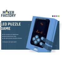 MAKERFACTORY LED Puzzle Game