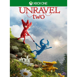 Unravel Two (Xbox One) - Xbox Live Key - EUROPE