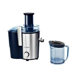 Bosch MES3500 - Entsafter - 1.25 Liter - 700 W - Blue/Silver
