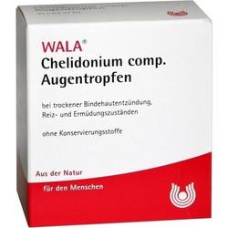 CHELIDONIUM COMP.Augentropfen 15 ml