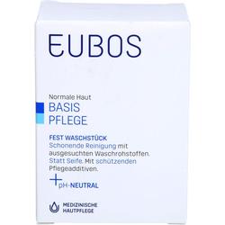 EUBOS FEST blau unparfümiert 125 g