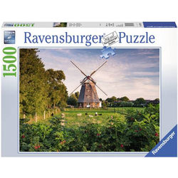 Ravensburger Windmühle an der Ostsee 16223