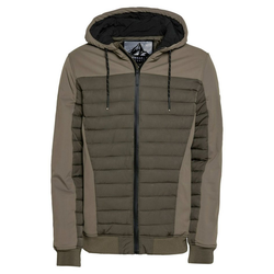 Hailys Men Steppjacke Aiden S