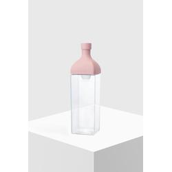Hario Ka-Ku Bottle Smoky Pink 1,2 L