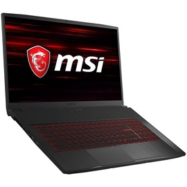 MSI GF75 Thin 9SD-056