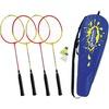 Schildkröt Badminton-Set (970904)