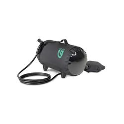 Nemo HELIO PRESSURE SHOWER (DARK VERGLAS) - Outdoor Dusche - schwarz