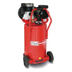 MK 103-90V-3M Fini Mobiler Kolbenkompressor