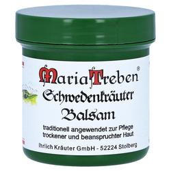 Ihrlich Kräuter + Kosmetik Maria Treben Schwedenkräuter Balsam