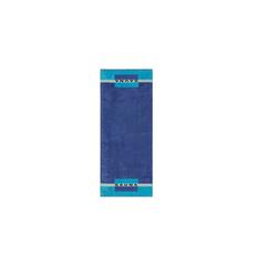 Cawöe Saunatuch Sauna in blau, 80 x 200 cm