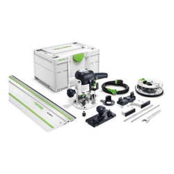 Festool Oberfräse OF 1010 EBQ-Set+Box-OF-S