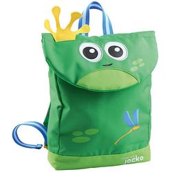 Jocko Kinderrucksack Frank grün