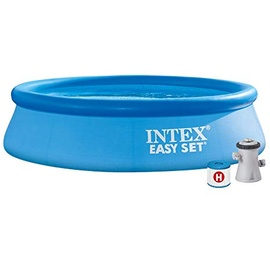 Intex Easy Set 305 x 76 cm inkl. Filterpumpe
