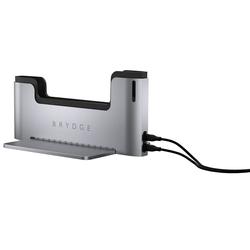 Brydge Vertical Dock MacBook Pro 16