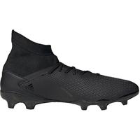 K core black/core black/dgh solid grey 34