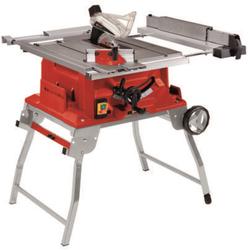 Tischkreissäge TE-CC 250 UF | 1.500 Wat