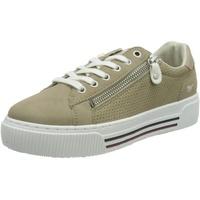 MUSTANG Sneakers Low Sneaker natur 38