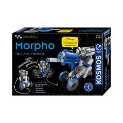 Kosmos Roboter Morpho - Dein 3-in-1 Roboter