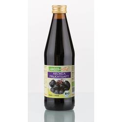 Aronia Fruchtsaft Bio, 330 ml