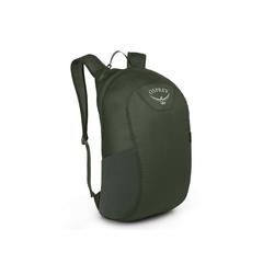 Osprey Rucksack Ultralight, Nylon grün