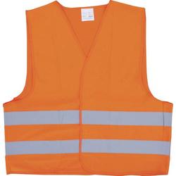 VISO VRXL Warnweste orange EN 471