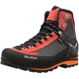 Salewa Crow GTX M black/papavero 44