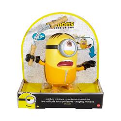 Mattel® Actionfigur Minions Mighty Minions (20 cm) #1