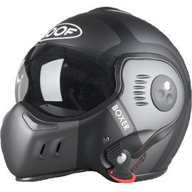 Roof Boxer V8 Bond  Black/Matt-Titan