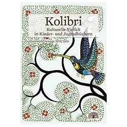 Kolibri - Buch