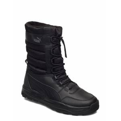 Puma Thundersnow Shoes Boots Winter Boots Schwarz PUMA Schwarz 43,39,38,45,40,42,41,44,37,46,47