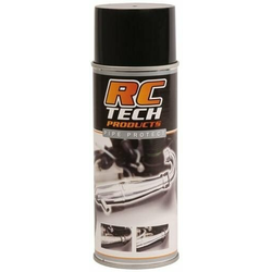 Robitronic RTC81 Auspuff Schutz 400ml
