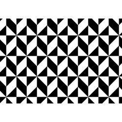 Wall-Art Möbelfolie Muster 01, 100/100 cm