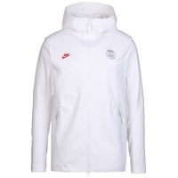 Nike Paris Saint-German Tech Pack weiß/university red, XL