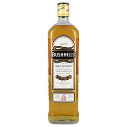 Bushmills Original Whisky 40% 1 ltr