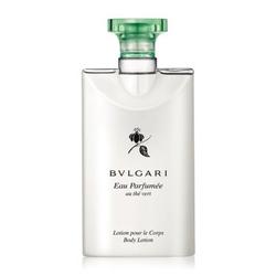 BVLGARI Eau Parfumée Au Thé Vert balsam do ciała  200 ml