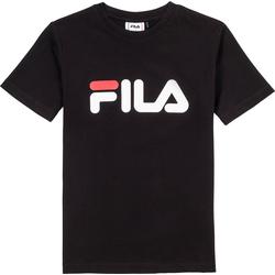 Fila T-Shirt Kinder T-Shirt CLASSIC schwarz