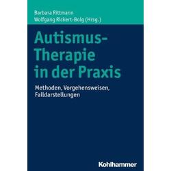 Autismus-Therapie in der Praxis