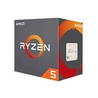 Ryzen 5 1600X 3,6 GHz WOF (YD160XBCAEWOF)