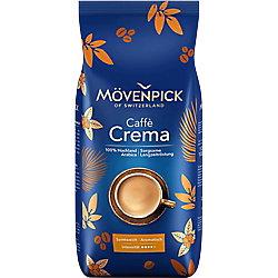 Mövenpick Kaffeebohnen Café Crema - Der Himmlische- 1 kg