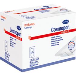 COSMOPOR Advance 5x7,2 cm 25 St