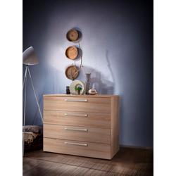 nolte® Möbel Kommode Alegro2 Basic, Breite 160 cm braun