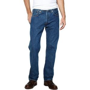 Levis 501 Jeans in Stonewash-W 42 / L 34 Blau 42 x 34
