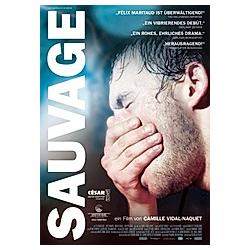Sauvage  1 DVD (OmU) - DVD  Filme