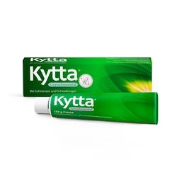 KYTTA Geruchsneutral Creme Creme 150 Gramm